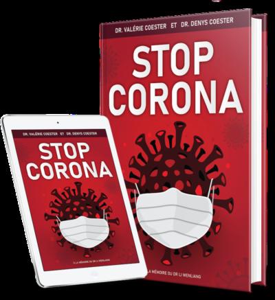 Covers corona